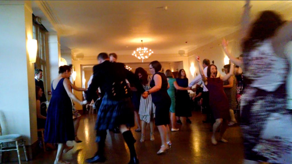 coombe lodge ceilidh