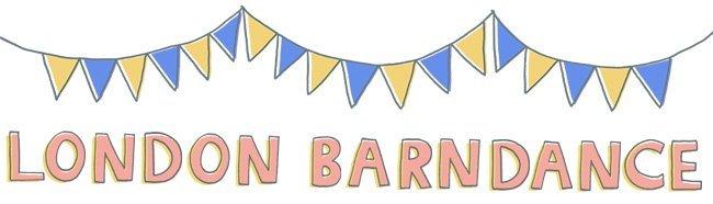 london barndance band logo